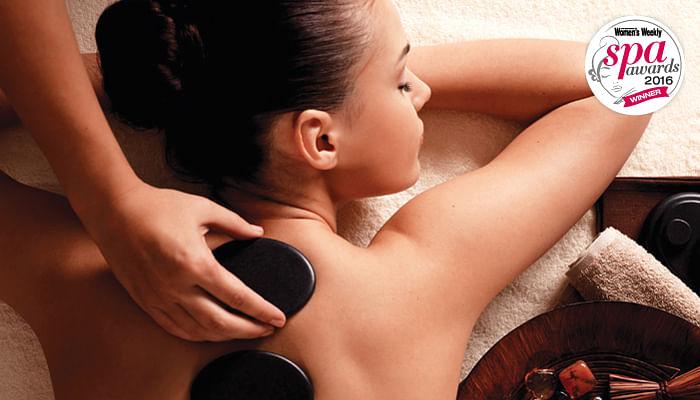 Spa Awards Massages