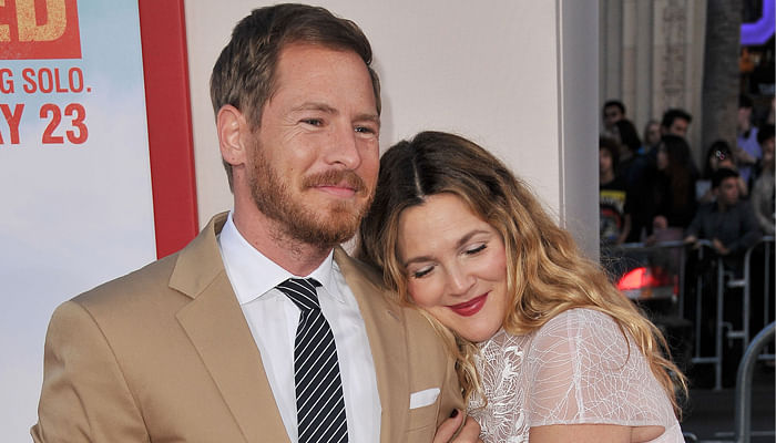 drew barrymore and will kopelman marriage