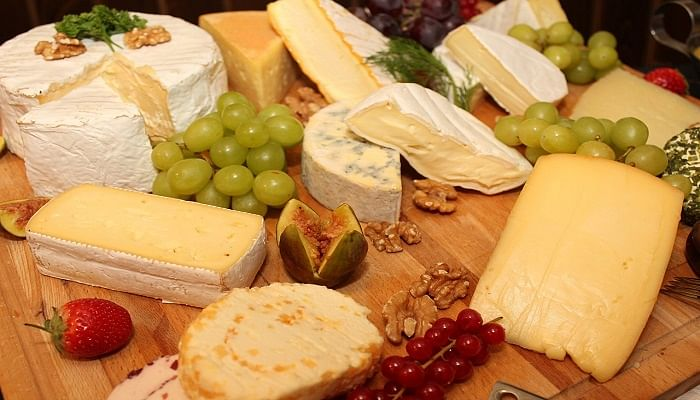 5 Items to Declare Cheese_Healthy
