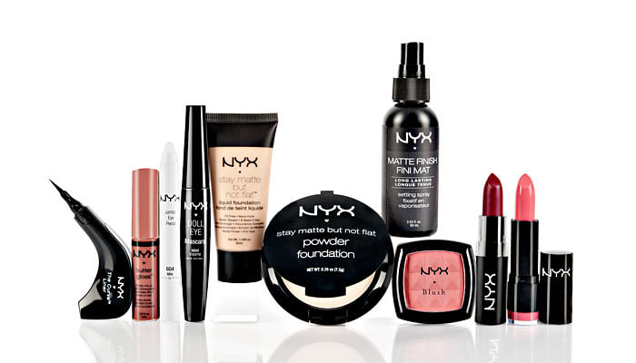 15 Beauty Brands You're Pronouncing Wrongly_NYX