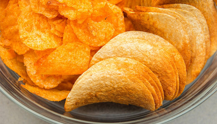 5 Preservatives To Watch Out For In Foods_Potato Chips