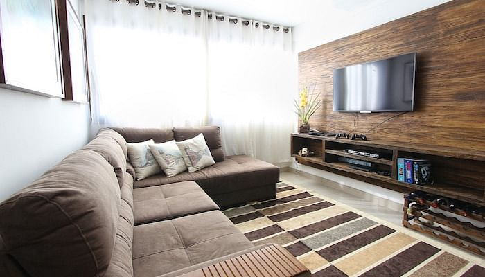 6 simple steps to allergy-proof your living room