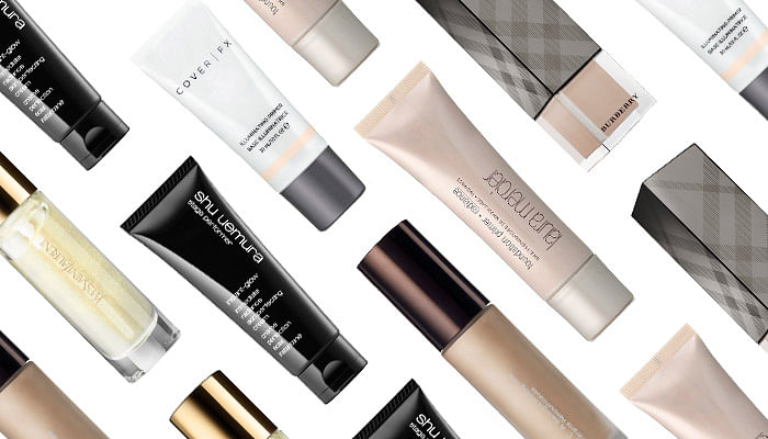8 Best Radiance Enhancing Makeup Primers