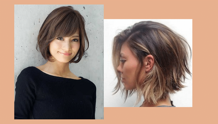 Super 19 Short Hairstyles Perfect For Asian Women To Beat The Heat With Schematic Wiring Diagrams Amerangerunnerswayorg