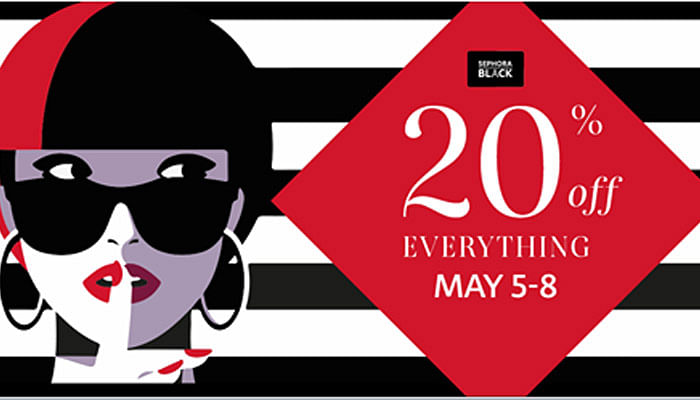 Why You Shouldn't Go To Sephora This Weekend