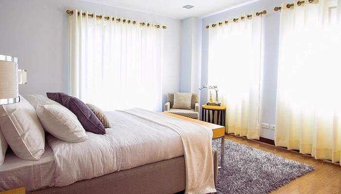 how to save on energy bills at home curtains