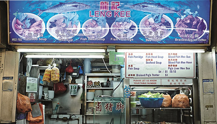 5 Hawker Stalls in Singapore For Healthy Eats_1