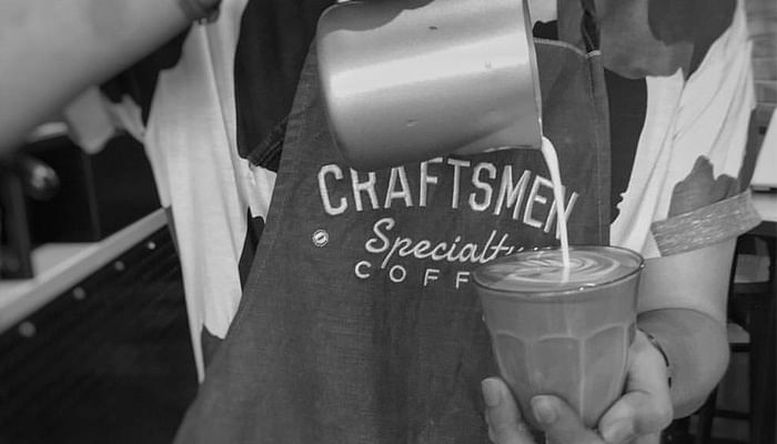 5 Neighbourhood Cafes In Singapore Worth Visiting_Craftsmen Specialty Coffee