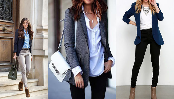 5 Outfit Combinations That Always Work For The Office_4