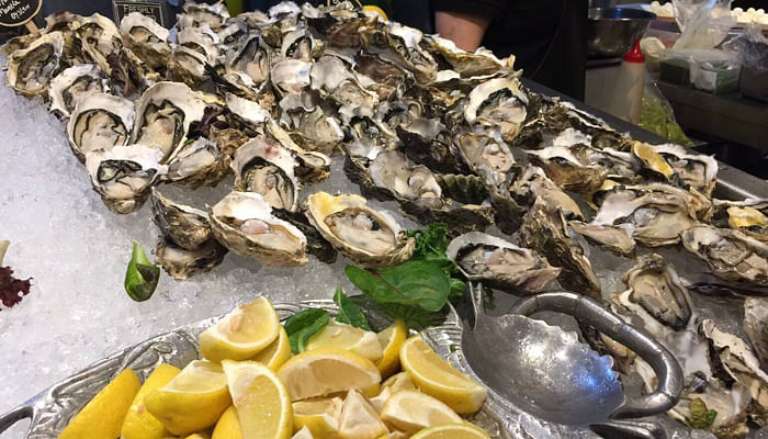 5 Oyster Bars in Singapore Worth Visiting_ Greenwood Fish Market