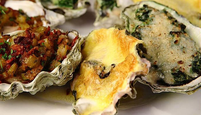5 Oyster Bars in Singapore Worth Visiting_ Oyster Bar