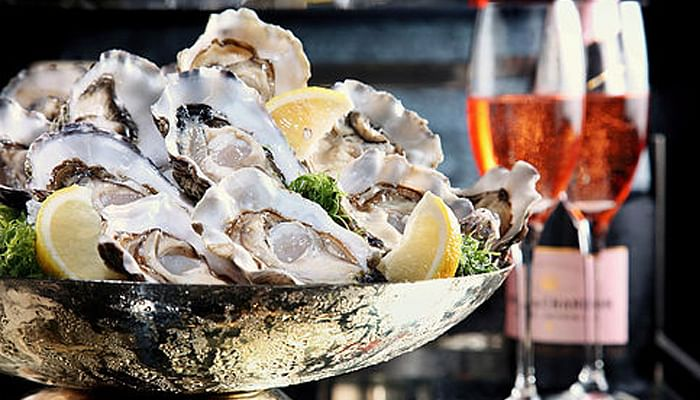 5 Oyster Bars in Singapore Worth Visiting_Angies