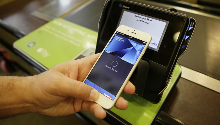 5 Reasons To Get On Contactless Payment_2