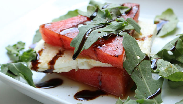 6 Tasty Healthy Foods You Have In The Kitchen_Arugula