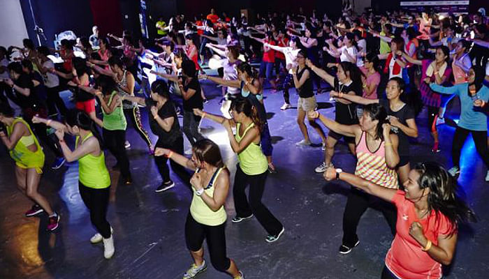 7 Fun Fitness Classes To Try Out_2