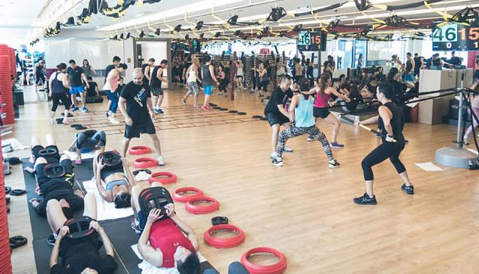 7 Fun Fitness Classes To Try Out_Rip Circuit