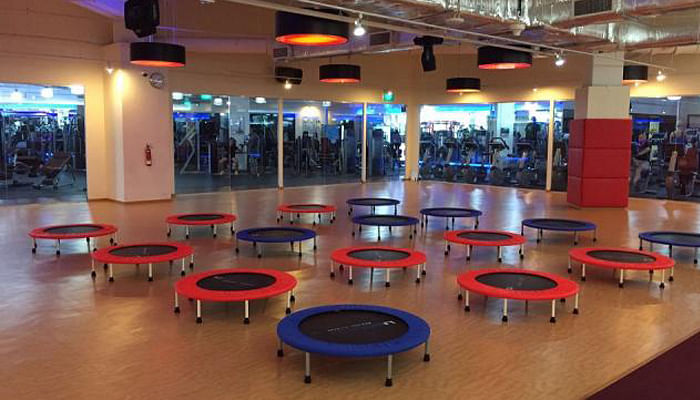 7 Fun Fitness Classes To Try Out_U Bounce