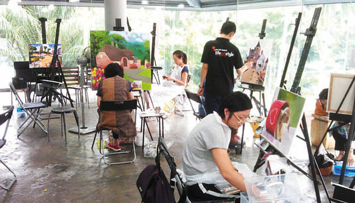 7 Fun Things To Do In Orchard Road You Probably Didn't Know_My Art Space