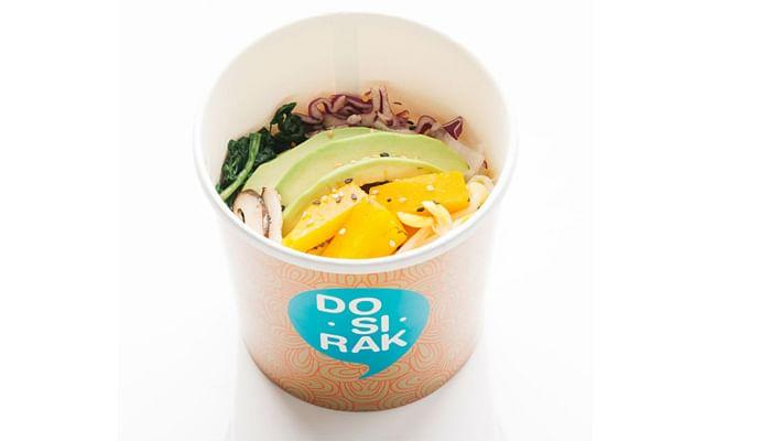 8 Restaurants With Eat Clean Menus in Singapore_Do Si Rak