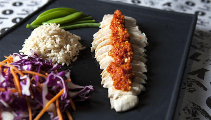 8 Restaurants With Eat Clean Menus in Singapore_YOLO