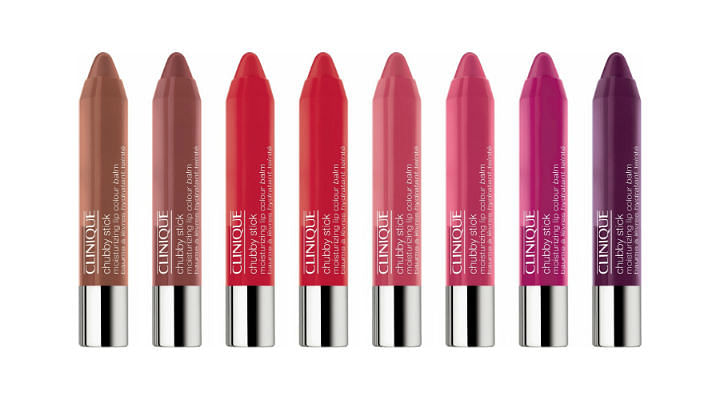 Clinique Chubby Stick Moisturising Lip Colour Balm