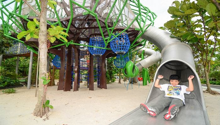 Far East Organization Children's Garden 6