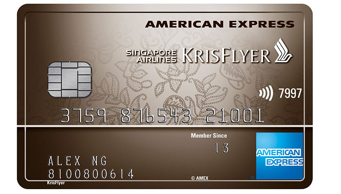 These Are The Best Credit Cards For Frequent Flyer Miles_American Express