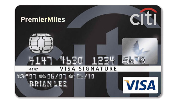 These Are The Best Credit Cards For Frequent Flyer Miles_Citi Premier Miles