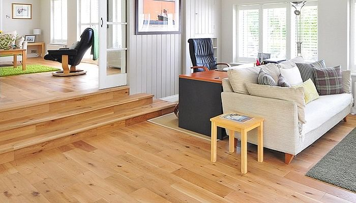 how to properly care for your hardwood floor main