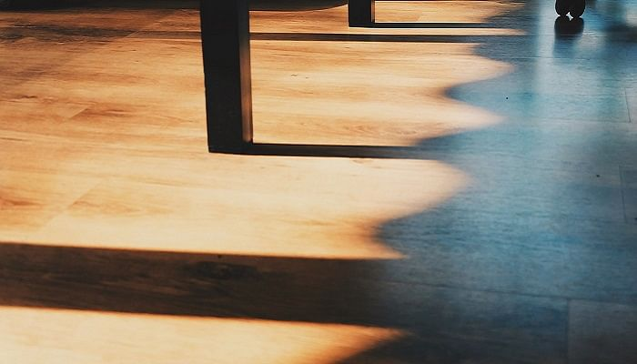 how to properly care for your hardwood floor matte
