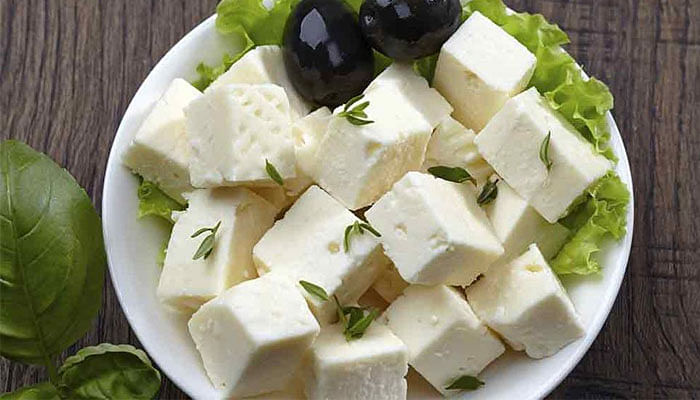 10 Delicious Foods For A Healthy Digestive System_Feta Cheese