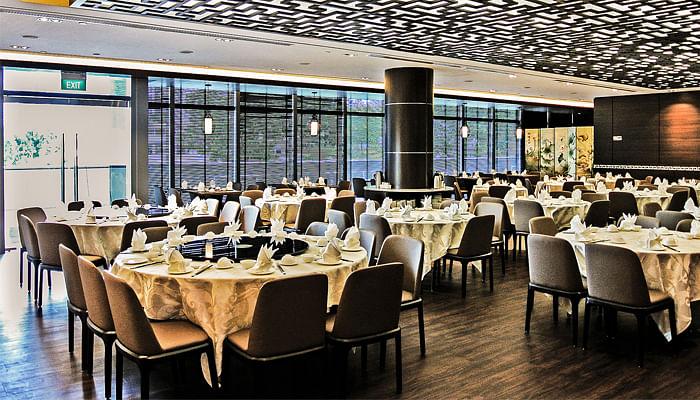 5 Restaurants for Delicious Dim Sum in Singapore_1