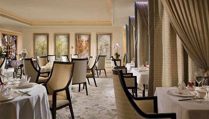 5 Restaurants for Delicious Dim Sum in Singapore_5