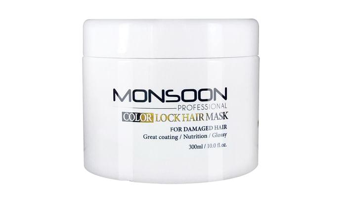 Monsoon Professional Monsoon Color Lock Hair Mask