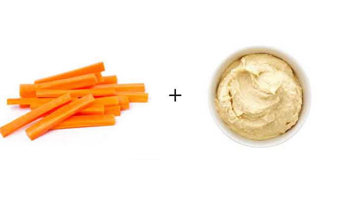 Snack Combinations Your Nutritionist Would Approve_5