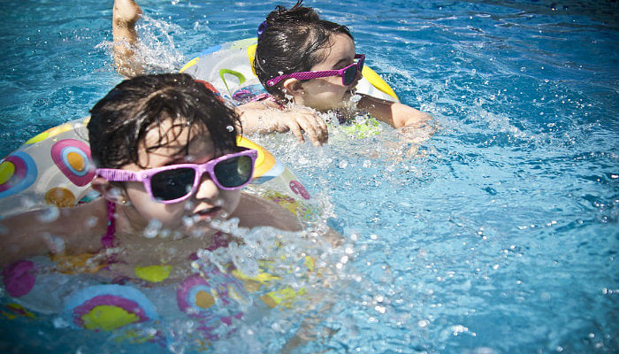 8 Must-Know Water Safety Tips For Your Toddler
