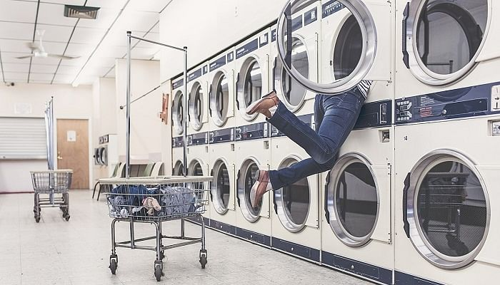 10 Genius Washing And Drying Tips To Make Doing Laundry A Breeze