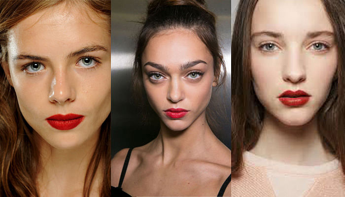 How To Pull Off Classic Red Lips Every Day_4