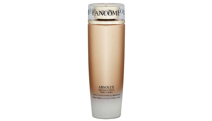 Lancome Absolue White Aura Brightening Concentrated Lotion $135