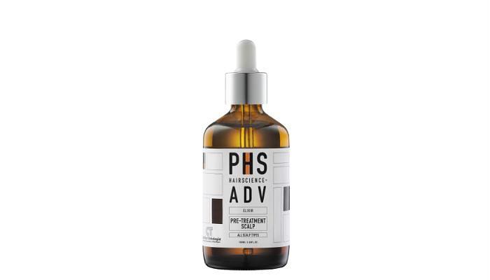 Pre-wash Treatment PHS Hairscience ADV Pre-Treatment Scalp Elixir $99 (200 ml)