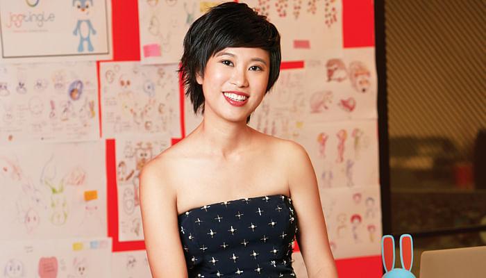 GWOT 2016 Esther Wang