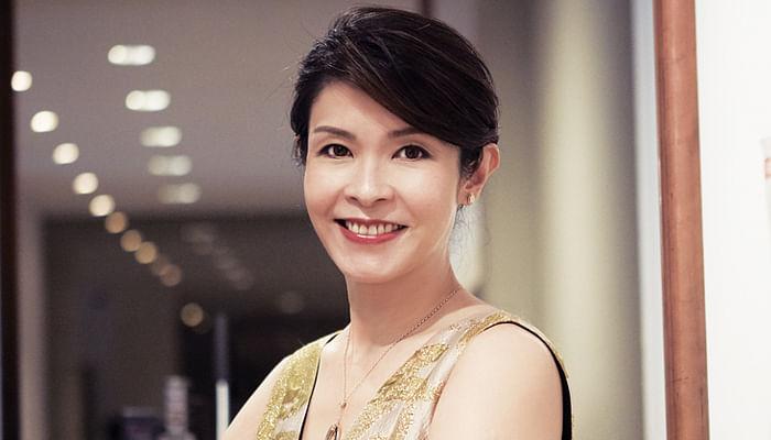 GWOT 2016 Winnie Chan portrait
