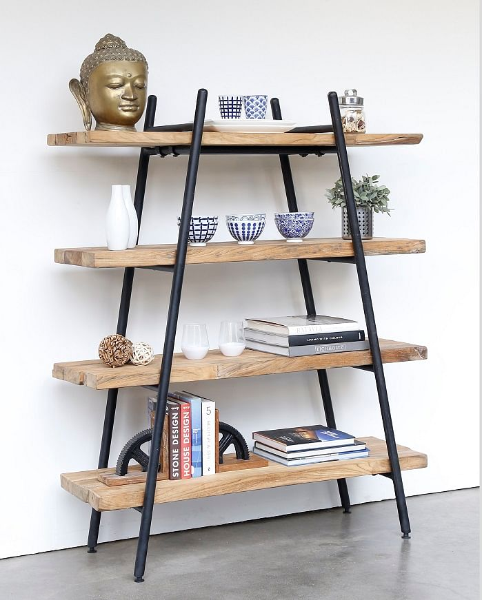 Where to get quality teak furniture in singapore Teak Elemental sideboard (3) d-Bodhi - CELEBES-4