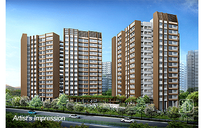 Which Project Should You Choose In The Latest HDB BTO Launch - Buangkok Woods (Hougang)