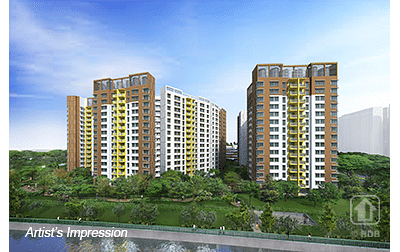 Which Project Should You Choose In The Latest HDB BTO Launch - East Delta Canberra (Sembawang)
