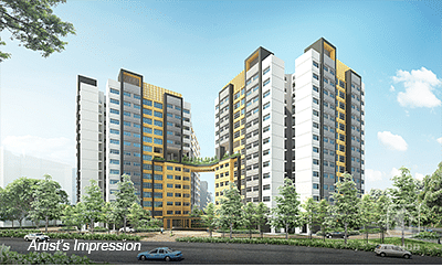 Which Project Should You Choose In The Latest HDB BTO Launch - Valley Spring (Yishun)