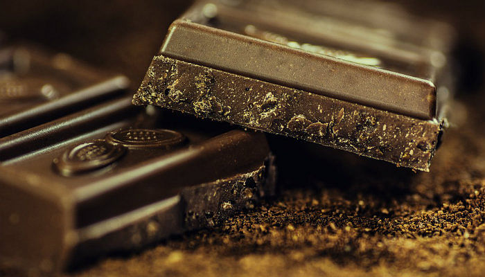 10 Reasons Why It's OK To Give In To Your Chocolate Craving