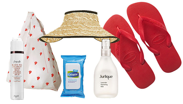 Your National Day Parade Essentials And Where To Get Them