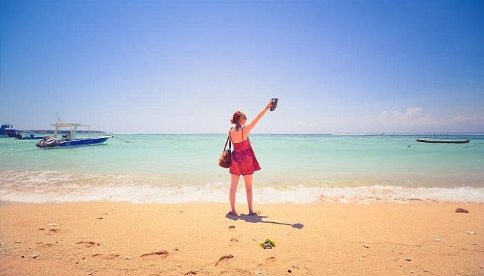 How To Switch Off From Work On Holiday
