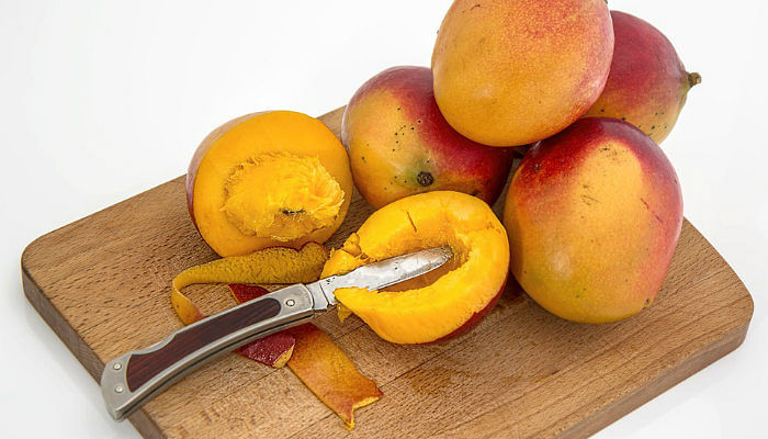 12 Fruit Peels You Should Never Throw Away